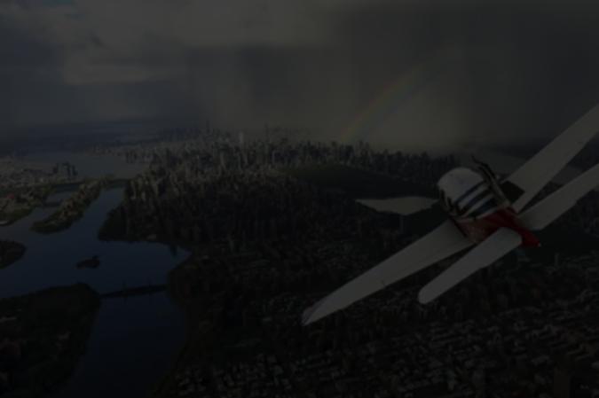 «Microsoft Flight Simulator», ou comment un studio de jeux vidéo bordelais a recréé le monde
